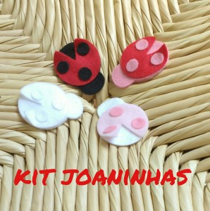 Kit Joaninhas